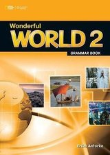 Wonderful World 2 Grammar Workbook ISBN: 9781111828646