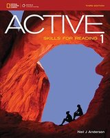Active Skills for Reading 1 Student Book ISBN: 9781133307990