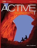 Active Skills for Reading (All Levels Intro-4) Assessment CD-ROM ISBN: 9781133308027