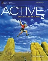 Active Skills for Reading 2 Student Book ISBN: 9781133308034