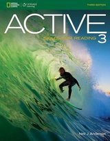 Active Skills for Reading 3 Teacher's Guide ISBN: 9781133308072