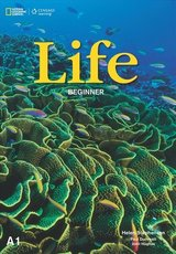 Life Beginner Student's Book with DVD ISBN: 9781133315681