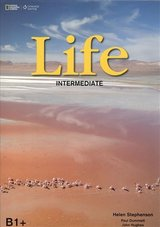 Life Intermediate Student's Book with DVD ISBN: 9781133315711