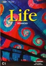 Life Advanced Student's Book with DVD ISBN: 9781133315735