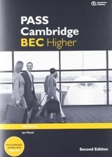 Pass Cambridge BEC (2nd Edition) Higher Workbook ISBN: 9781133316572