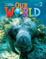 Our World (American English) 2 Class DVD ISBN: 9781133945062