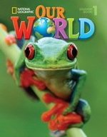 Our World (American English) 1 Class DVD ISBN: 9781133945130