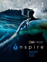 Inspire 2 Teacher's Guide ISBN: 9781133963554