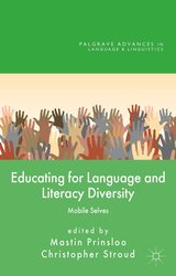 Educating for Language and Literacy Diversity ISBN: 9781137309846