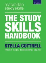 The Study Skills Handbook (5th Edition) ISBN: 9781137610874