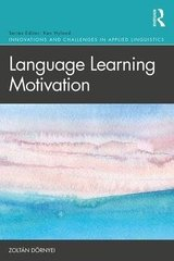 Innovations and Challenges in Language Learning Motivation ISBN: 9781138599161