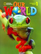 Our World 1 Story Time DVD ISBN: 9781285462004