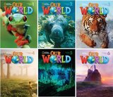 Our World (American English) Professional Development DVD ISBN: 9781285455792