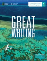 Great Writing 1 - Great Sentences for Great Paragraphs (4th Edition) Classroom Presentation Tool CD-ROM ISBN: 9781285750354