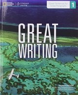 Great Writing 1 - Great Sentences for Great Paragraphs (4th Edition) Student Book with Online Workbook Access Code ISBN: 9781285750712