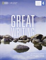 Great Writing 4 - Great Essays (4th Edition) Student Book with Online Workbook Access Code ISBN: 9781285750743