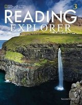 Reading Explorer (2nd Edition) 3 Student Book ISBN: 9781285846910