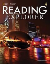 Reading Explorer (2nd Edition) 4 Student Book ISBN: 9781285846927
