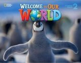 Welcome to Our World (American English) 2 Teacher's DVD ISBN: 9781305105324