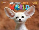 Welcome to Our World (American English) 1 Teacher's DVD ISBN: 9781305082304