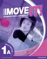 Move it! 1 (Combo Split Edition) Student's Book 1A & Workbook 1A with MP3 Audio CD ISBN: 9781292104942