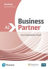Business Partner A2 Workbook ISBN: 9781292190938