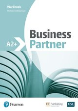 Business Partner A2+ Workbook ISBN: 9781292191027