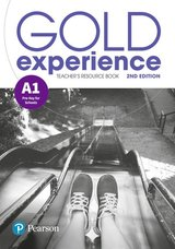 Gold Experience (2nd Edition) A1 Pre-Key for Schools Teacher's Resource Book ISBN: 9781292194226