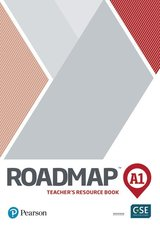 Roadmap A1 Beginner Teacher's Book with Digital Resources & Assessment Package ISBN: 9781292227726