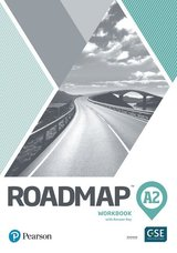 Roadmap A2 Elementary Workbook with Answer key & Online Audio ISBN: 9781292227870