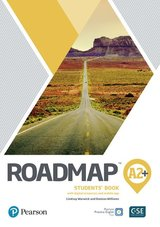 Roadmap A2+ Elementary Student's Book with Digital Resources & Mobile App ISBN: 9781292227955