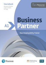 Business Partner A1 Coursebook with Digital Resources ISBN: 9781292233512