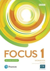 Focus (2nd Edition) 1 Workbook ISBN: 9781292233840