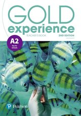 Gold Experience (2nd Edition) A2 Key for Schools Teacher's Book with Online Practice & Online Resources ISBN: 9781292239750