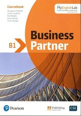 Business Partner B1 Coursebook with Standard MyEnglishLab ISBN: 9781292248578
