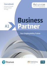 Business Partner A1 Coursebook with Digital Resources & MyEnglishLab ISBN: 9781292248615