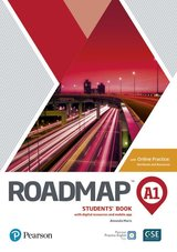 Roadmap A1 Beginner Student's Book with Digital Resources, Mobile App & Online Practice ISBN: 9781292271941