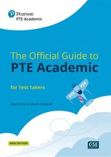 Official Guide to PTE Academic Student's Book with English Portal (Online Practice & Resources - Internet Access Code) ISBN: 9781292341989