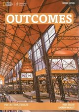 Outcomes (2nd Edition) Pre-Intermediate Student's Book with Class DVD & Online Access Code ISBN: 9781305090101