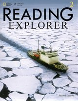 Reading Explorer (2nd Edition) 2 Student Book with Online Workbook Access Code ISBN: 9781305254473