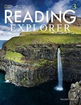 Reading Explorer (2nd Edition) 3 Student Book with Online Workbook Access Code ISBN: 9781305254480