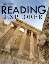 Reading Explorer (2nd Edition) 5 Student Book with Online Workbook Access Code ISBN: 9781305254510