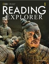 Reading Explorer (2nd Edition) 1 Student Book with Online Workbook Access Code ISBN: 9781305254527