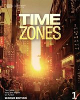 Time Zones (2nd Edition) 1 Student Book ISBN: 9781305259843