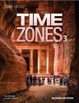Time Zones (2nd Edition) 3 Student Book ISBN: 9781305259867
