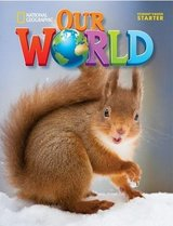 Our World Starter Student's Book ISBN: 9781305391345
