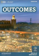 Outcomes (2nd Edition) Intermediate Student's Book with Class DVD & Free Reader: FPRL B1 Mount Fuji ISBN: 9781473759848