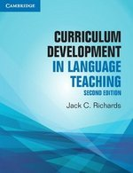 Curriculum Development in Language Teaching (2nd Edition) ISBN: 9781316625545