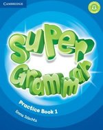 Super Minds 1 Super Grammar Book ISBN: 9781316631454