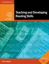 Teaching and Developing Reading Skills ISBN: 9781316647318